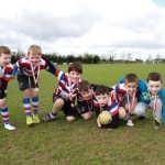 the future north kildare rugby pros
