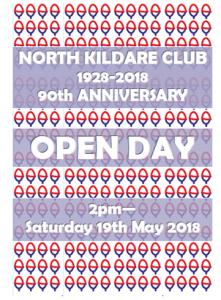 North Kildare Open Day