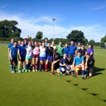 summer hockey olympics fundraiser event at north kildare club